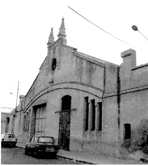 Faenes_taronges_magatzem_sant Ferran1970.jpg