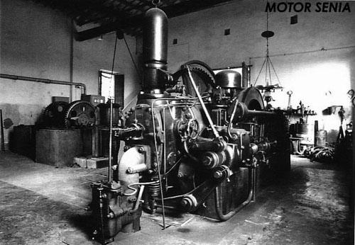 El mateix motor o paregut